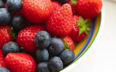 Zwanger worden: voeding & lifestyle